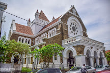All Saints Anglican Church, Galle, Sri Lanka