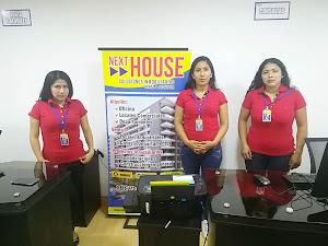 Next house soluciones inmobiliarias sac 0