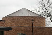 William M. Staerkel Planetarium, Champaign, United States