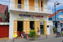 Heladeria Mariposa, Puerto Plata, Dominican Republic