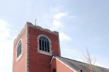 St. Paul's Episcopal Church, Chattanooga, United States