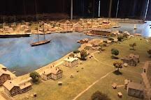 Mystic Seaport Museum, Mystic, United States