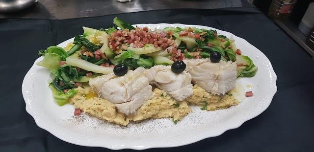 Manjar dos Sabores - Restaurantes e Pastelarias, Lda.