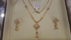 Noureen Jewellers karachi