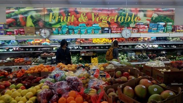 Best World Supermarket