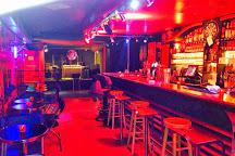 Le Gibus Cafe, Paris, France