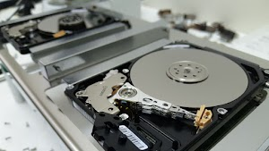 KP Data Recovery Lab - Восстановление данных в Одессе