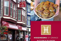 Higginsons of Grange, Grange-over-Sands, United Kingdom