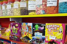 The Wall Of Lollies, Geeveston, Australia