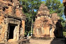 Preah Ko, Roluos, Cambodia