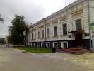 Детская музыкальная школа №1 им. С.М. Старикова, Коммунальная улица, дом 26 на фото Тамбова
