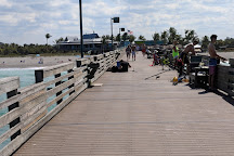 Venice Fishing Pier, Venice, United States