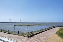 Gaomei Wetland, Qingshui, Taiwan