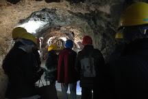 Tunel de Alfonso VIII, Cuenca, Spain