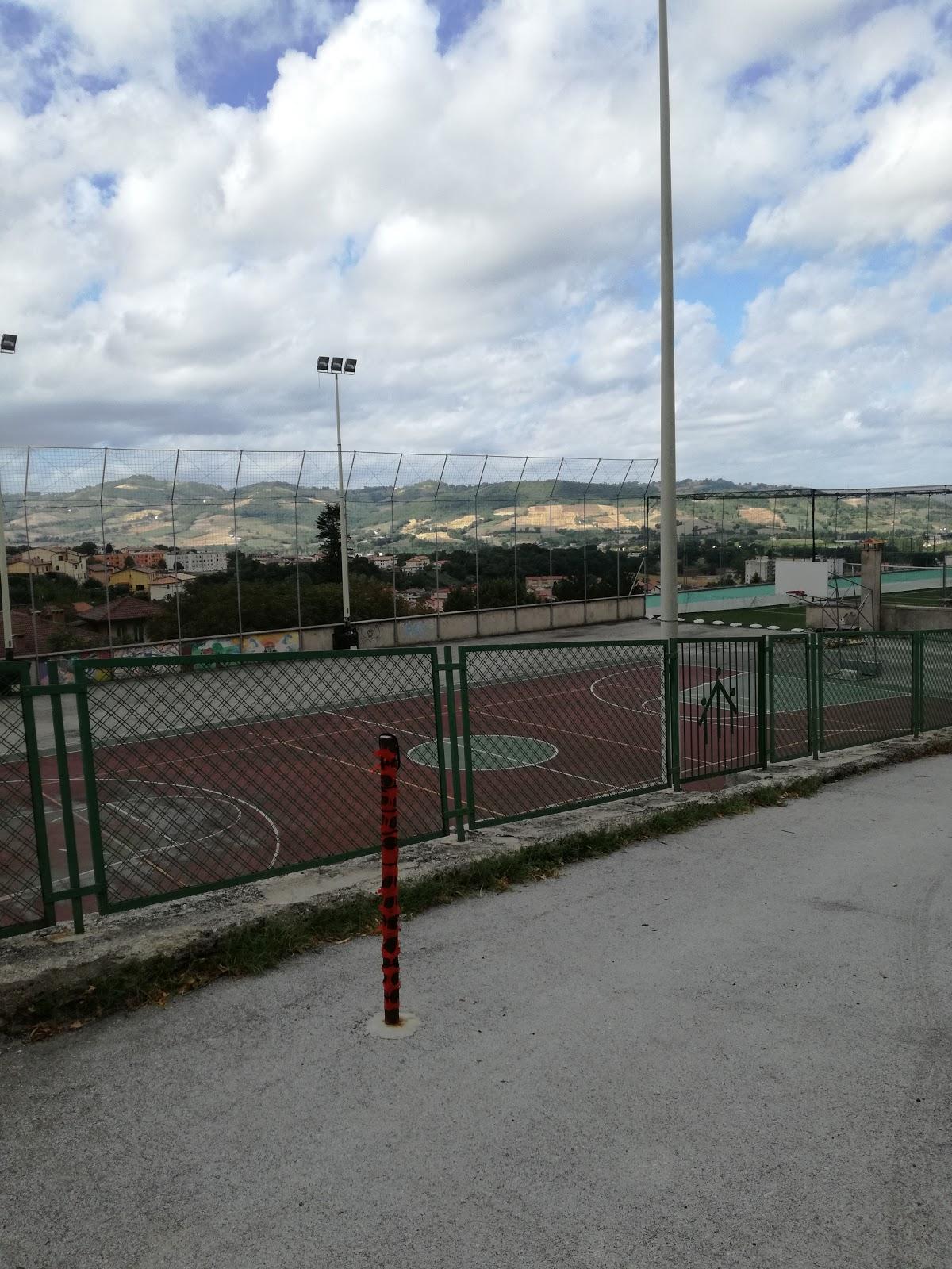 le terrazze di gualdo - around - Verde Soggiorno Don Bosco