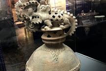 Pre-Columbian Gold Museum, San Jose, Costa Rica