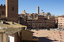 Archivio di Stato, Siena, Italy