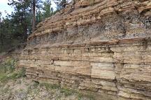 Florissant Fossil Quarry, Florissant, United States
