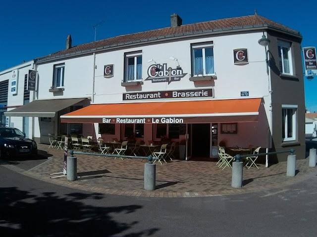 Le Gabion