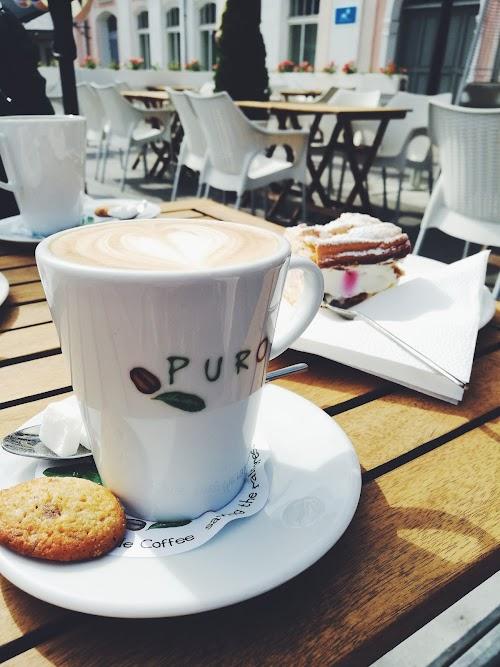 Kohvik Mosaiik