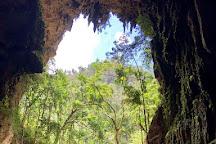 Batey Zipline Adventure, Utuado, Puerto Rico