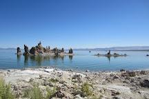 Mono Lake Tufa State Natural Reserve, Lee Vining, United States