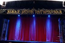 Broadway Theater, Prague, Czech Republic