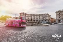 Gray Line - I Love Rome, Rome, Italy