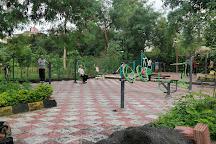 Rajiv Gandhi Joggers Park, Navi Mumbai, India