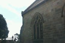 St Werburgh's Church, Derby, United Kingdom