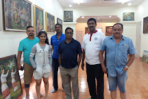 RKCS Art Gallery, Imphal, India