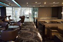 EVA Air Lounge – BKK, Bangkok, Thailand