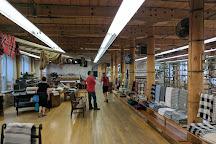 Amana Woolen Mill, Amana, United States