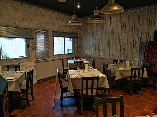 Ramblas Restaurant Mbabane
