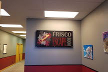 Frisco Escape Room, Frisco, United States