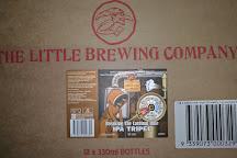 The Little Brewing Company, Port Macquarie, Australia