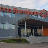 Автобусная станция   Tallinna bussijaam