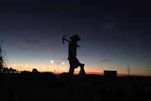 Gold Rush Mini Golf, Ballarat, Australia