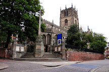 St. Mary's Church, Nottingham, United Kingdom
