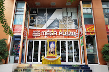 Mega Plaza, Bangkok, Thailand
