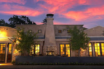 Jessup Cellars tasting Gallery, Yountville, United States