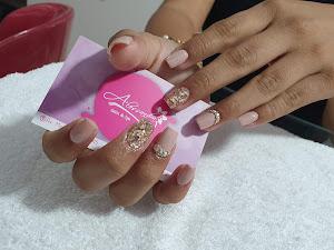 Alessandra Nails Salon Spa 8