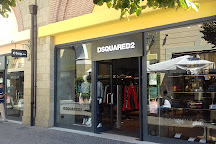 Visit Castel Romano Designer Outlet on your trip to Rome or Italy