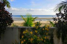 Jawili Beach, Panay Island, Philippines