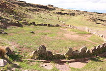 Sillustani, Puno, Peru