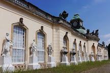 Bildergalerie, Potsdam, Germany