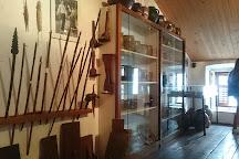 Dobrinj ethnographic collection, Dobrinj, Croatia