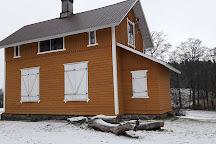 Kuusisto Bishop's Castle, Kaarina, Finland