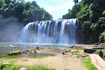 Tinuy-an Falls, Bislig, Philippines