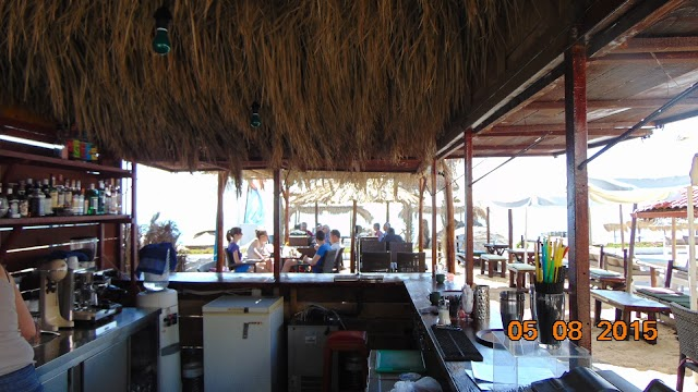 Orange Cafe Beach Bar